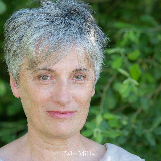 Sylvie Ponsot